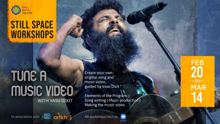 Tune a Music Video: Online Wor ...