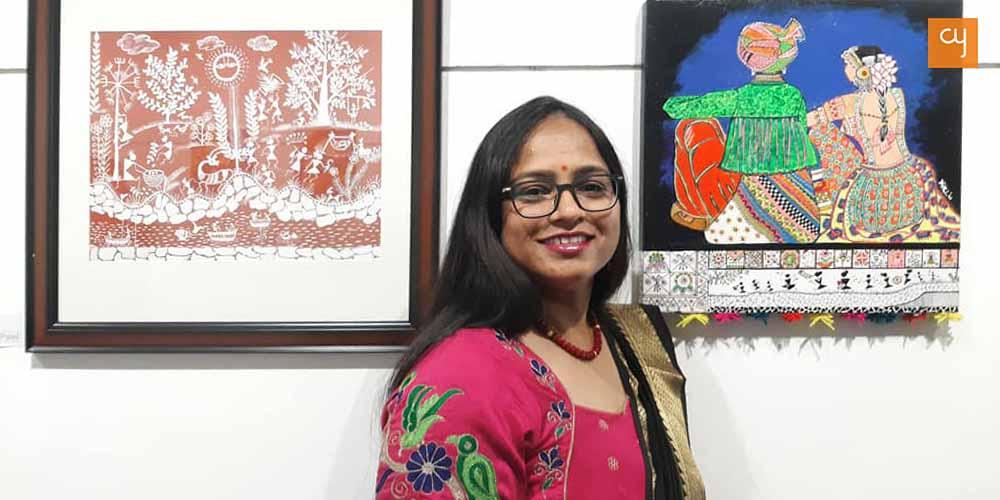 Deepal Patel