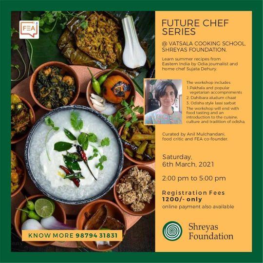 Future Chef Series
