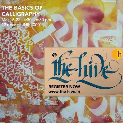 The Basics of Calligraphy