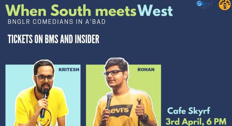 When South meets West