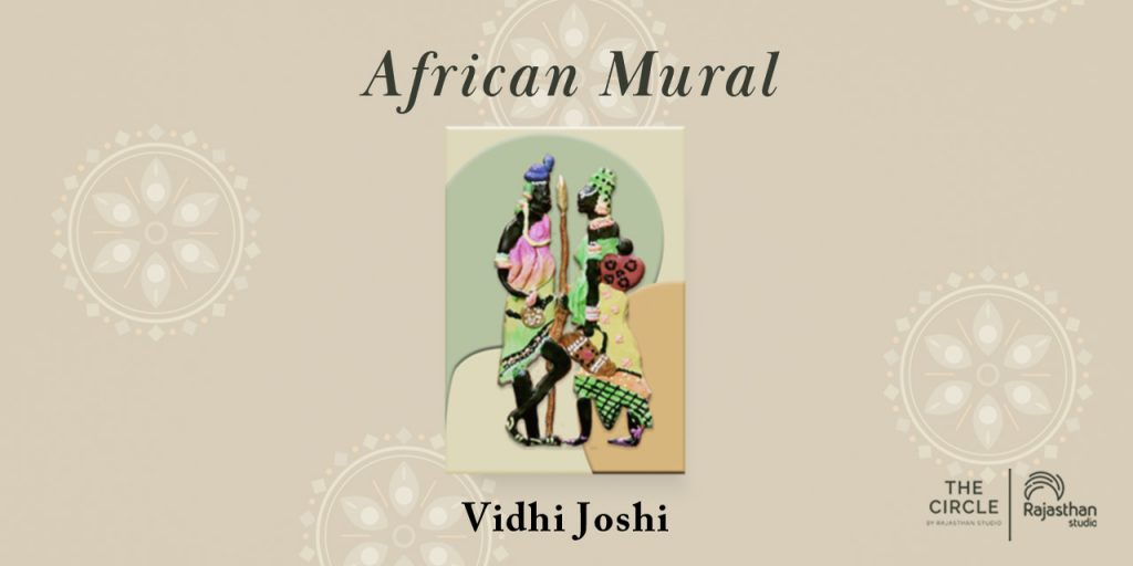 African Mural Workshop