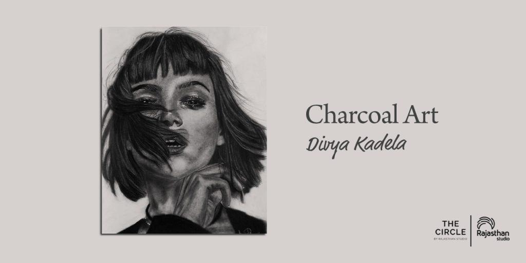 Charcoal Art Workshop