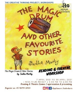 Reading and Theatre workshop