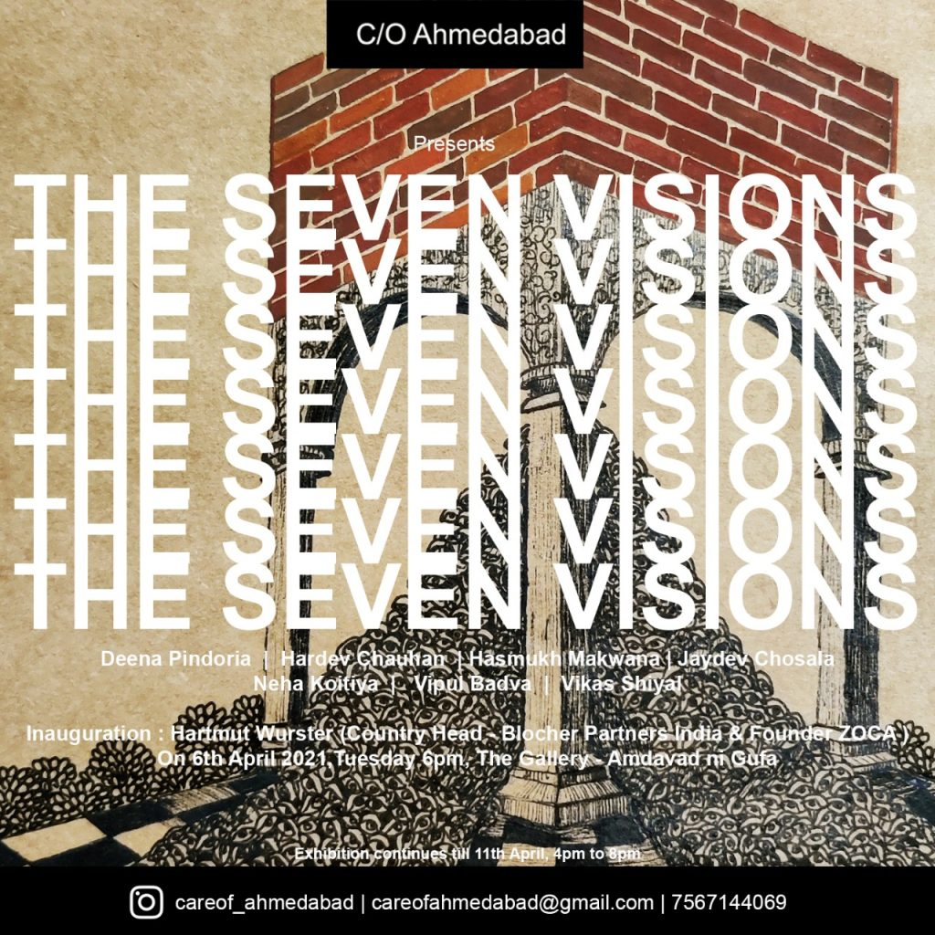 The Seven Visions
