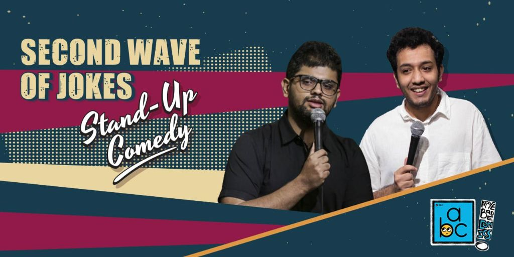 Second Wave Of Jokes Ft. Siddharth Dudeja