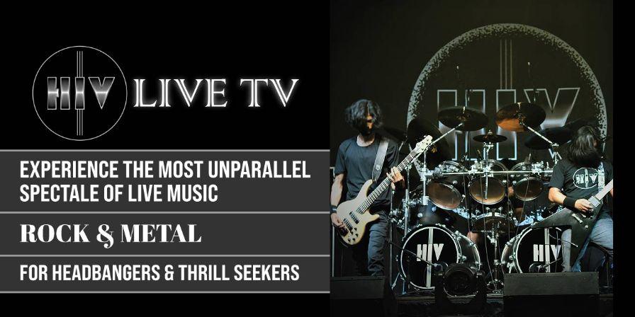 HIV LIVE TV