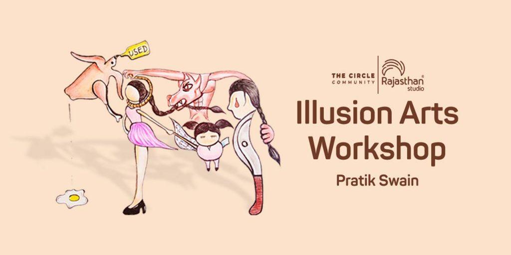 Illusion Arts Workshop