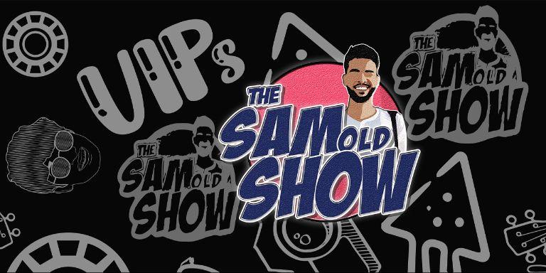 The Samold Show