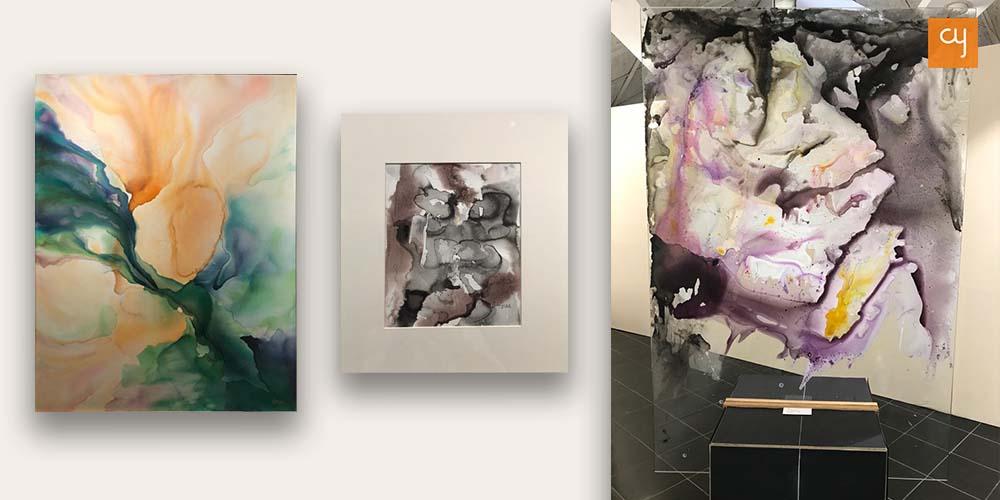 Inside Us art show