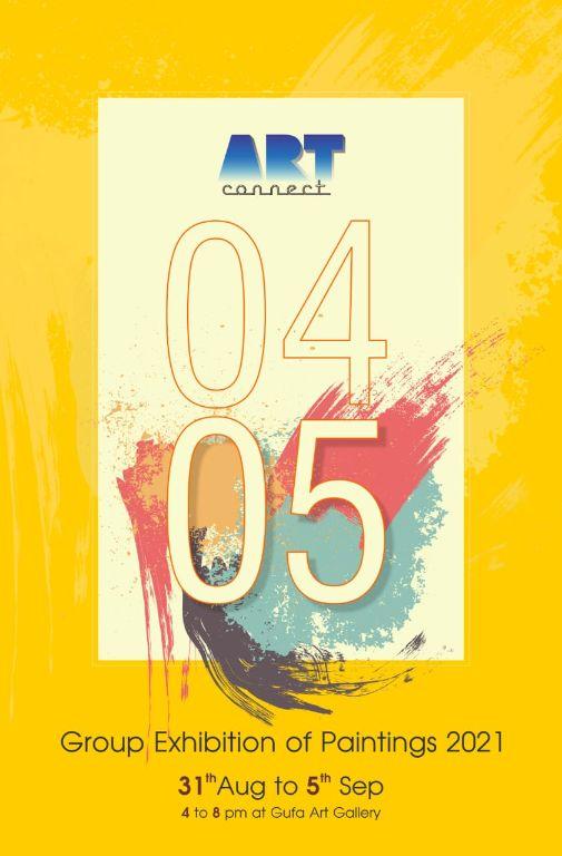 Art Connect Season 5 1