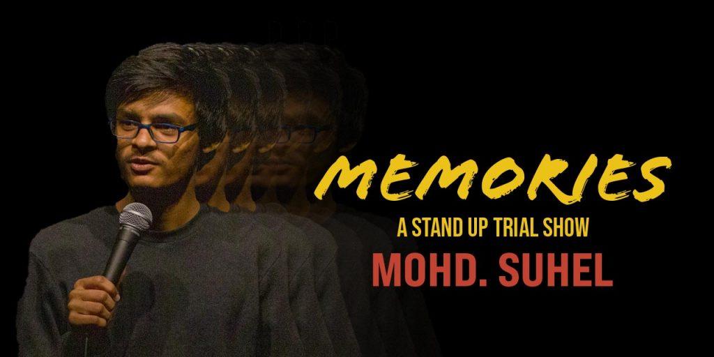 Memories by Mohd Suhel