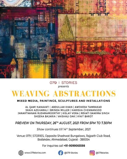 Weaving Abstractions