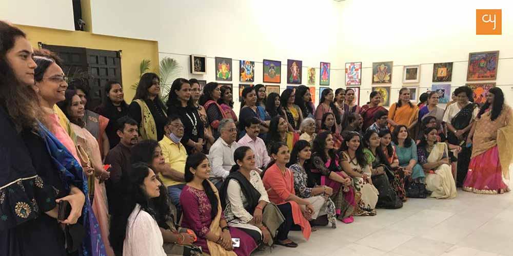 Gujarat Visual Women Artists' Association