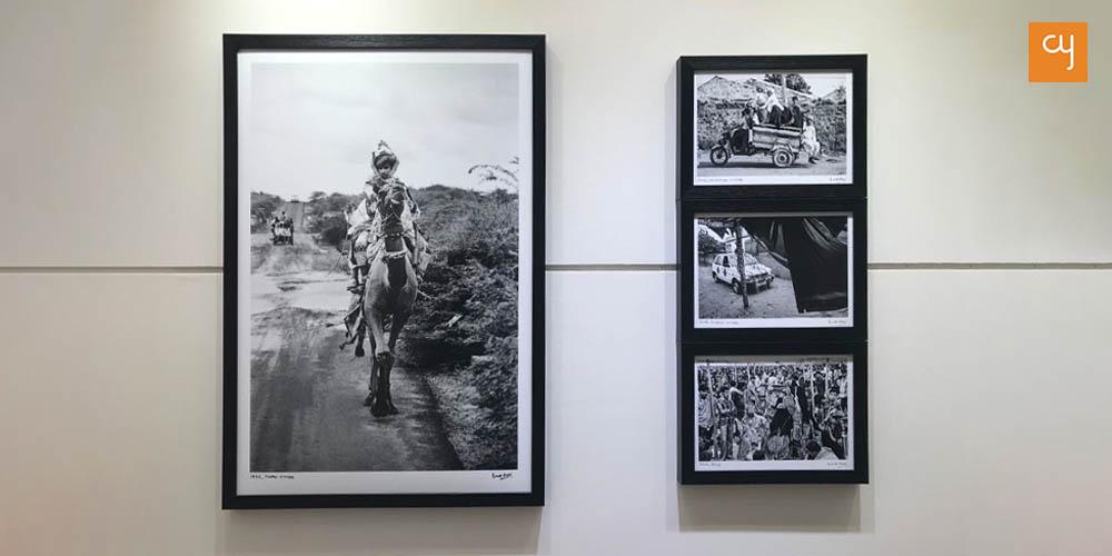Photgrapher Vivek Desai