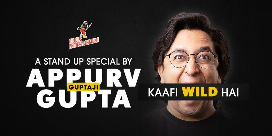 Kaafi Wild Hai feat. Appurv Gupta