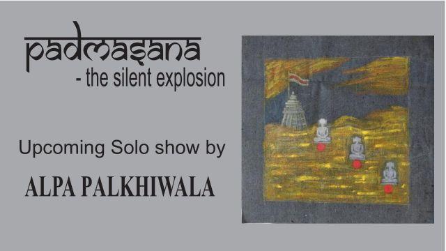 PadmaSana- The Silent Explosion