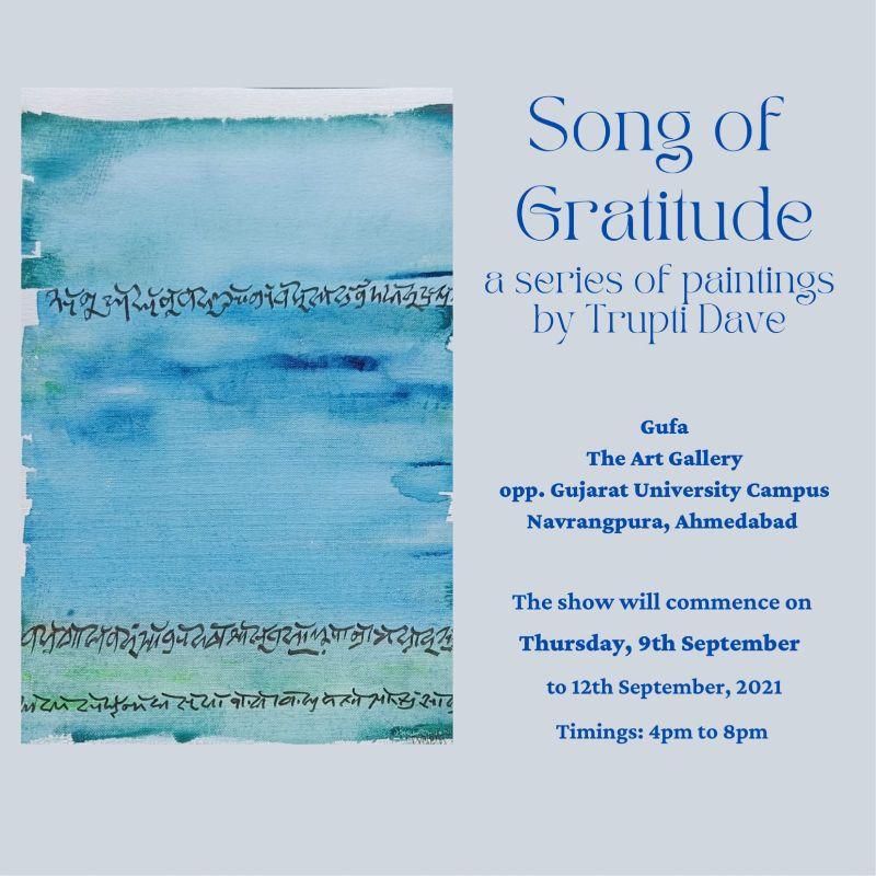 Song of Gratitude